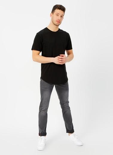 Only & Sons Tişört Siyah